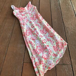 {My Michelle} Floral dress